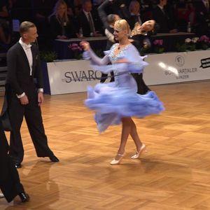 WDSF DanceSport