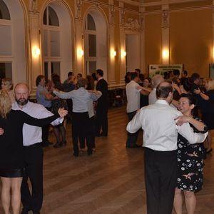 Taneční pro dospělé, Prostějov - leden 2019